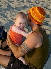 Relaxed op vakantie in Ibiza met kinderen