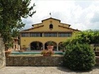 Vallombrosa in Toscane