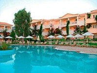 Chersonnisos Grand Hotel Holiday Resort