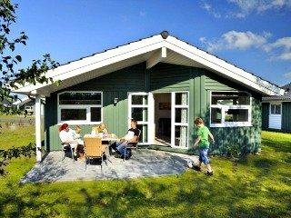 Lalandia vakantiehuisje in Denemarken