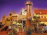Speelparadijs Kids Valley bij Molenheide