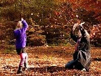 herfst bij Landal