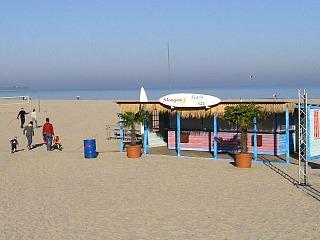 Mooie stranden aan de Oostzeekust