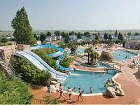Camping Yelloh Village Core de Nacre