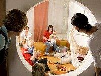 Babyhotel in Oostenrijk