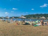 Camping Parc des Alicourts