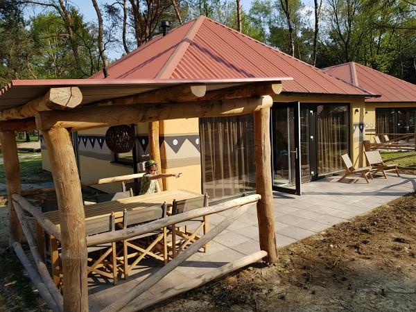 Safari Resort Beekse Bergen Lodge