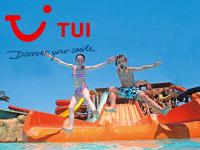 TUI familievakanties: betrouwbaar en leuk voor de kids