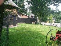 Landal park Klein Ruwinkel