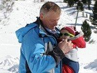 Een sneeuwvakantie met SNP