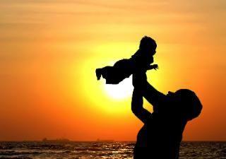 Heerlijk op vakantie met je baby