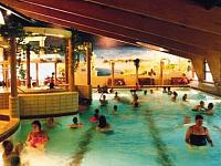 Zwembad bij Kijkduinpark
