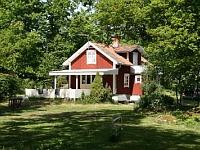 Vakantiehuisje van Sweeds in Zweden