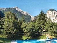 Camping Bella Tola